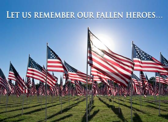 Memorial Day, Celebrate, Heros